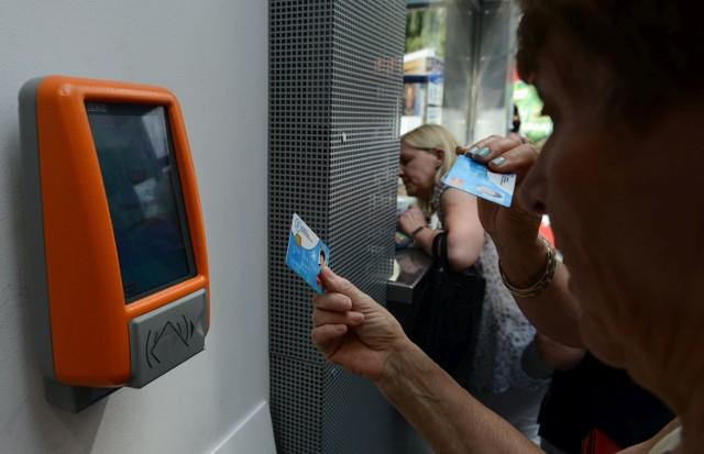 Program lojalnościowy dla kupujacych bilety ma zostać zmieniony. Łatwiej będzie o zniżki