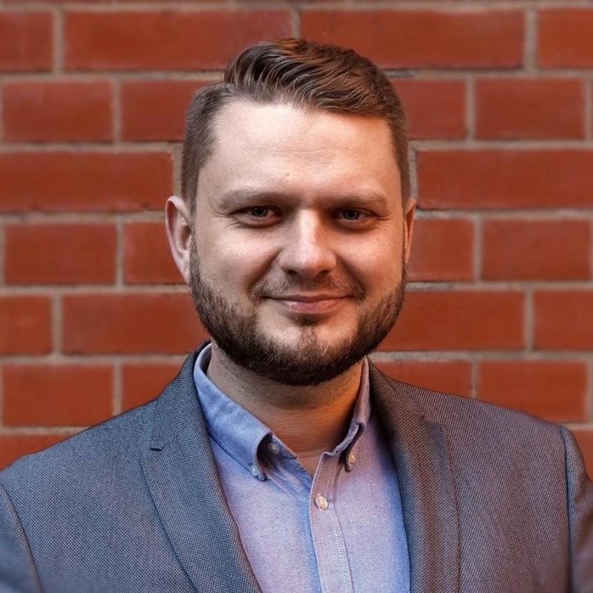 Filip Gołębiewski: -  Nasze emocje dużo silniej oddziałują...