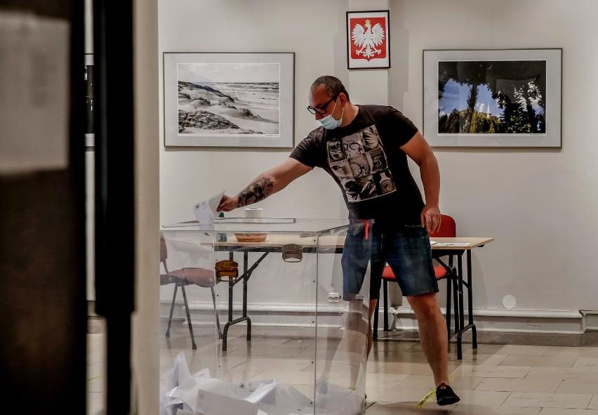 Wyniki wyborów Gdańsk 28.06.2020. Wybory prezydenckie 2020