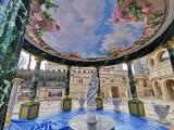Największa sauna na świecie jest w Polsce. To Colosseum w Czeladzi. Wystrój jak w Rzymie. Jak wygląda seans? Ceny