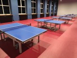 Sala gimnastyczna w ZS Rolniczych w Białymstoku przeszła gruntowny remont. W takich warunkach będą ćwiczyć uczniowie i zawodnicy UKS Dojlidy