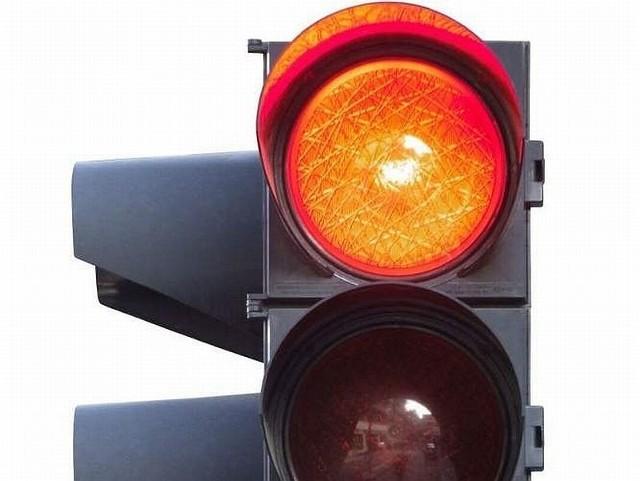 Przejazd na czerwonym świetle w Białymstoku będzie pod kontrolą