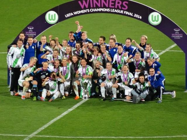 Droga do Lizbony: finał piłkarskiej Ligi Mistrzów kobiet