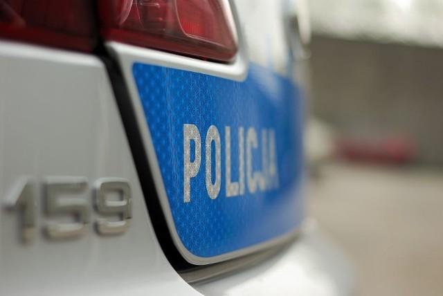 Żory: 35-latek straszył bronią przed lokalem