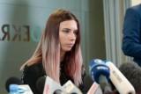 Kryscina Cimanouska: Cieszę się, że jestem bezpieczna
