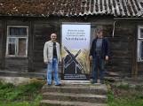 Wojnowce gmina Szudziałowo. Są zdeterminowani, żeby stara szkoła nabrała nowego blasku (zdjęcia)