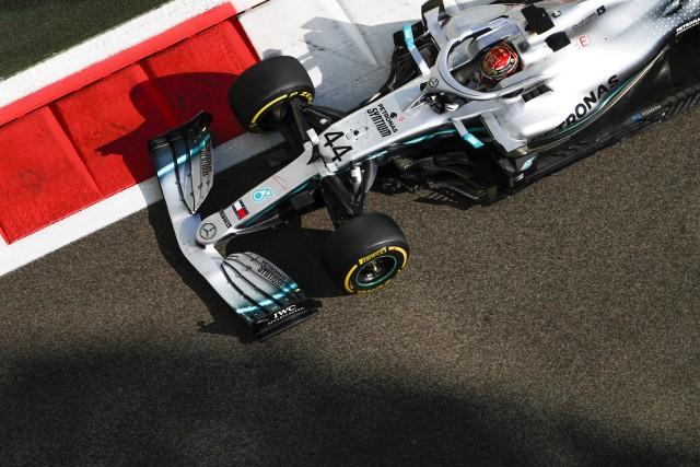F1 jedzie dalej, mimo koronawirusa. Mocne słowa Hamiltona