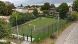 Letnica, Zaspa, Oliwa - w gdańskich dzielnicach powstały nowe boiska sportowe (galeria)