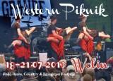 Western Piknik: rozpoczyna się największy festiwal muzyki country