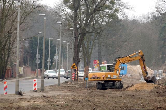 Jeszcze w tym roku powinien rozpocząć się kompleksowy remont odcinka krajowej drogi 28 z Przemyśla do Medyki.