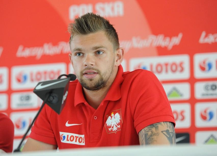 Bartłomiej Drągowski wielką przygodę z piłką zaczynał w...