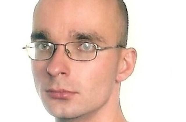 Tomasz Mioronowski jest poszukiwany przez policję