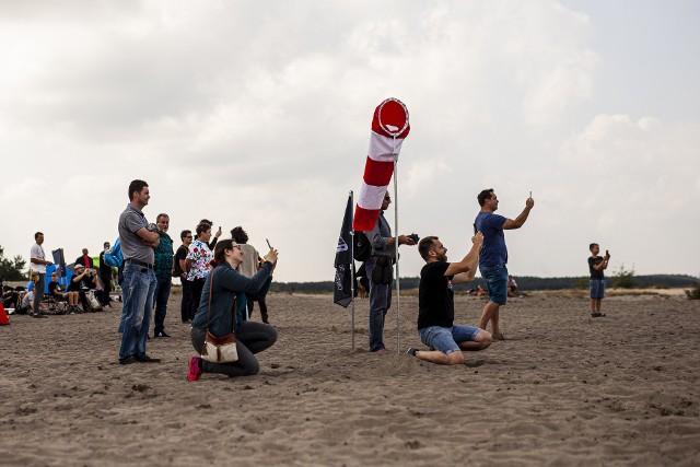 Festiwal Meteor na Pustyni Błędowskiej