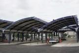 MPK Poznań: Dworzec autobusowy Rataje w Poznaniu już po pierwszej części remontu. W poniedziałek wrócą tutaj pasażerowie i autobusy