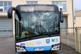 Pasażerka autobusu MPK zażądała usunięcia kobiety w burce
