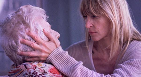 """Obraz """"Code Blue"""", o pielęgniarce Marian, która opiekuje się..."""