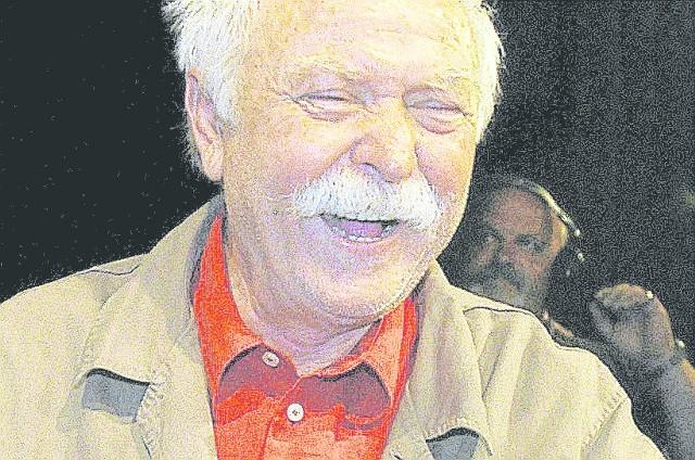 Horst Eckert, Janosch