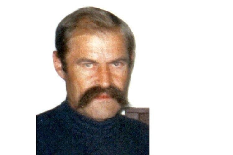Adam Edward Rzemiszewski jest zaginiony od 13 stycznia.