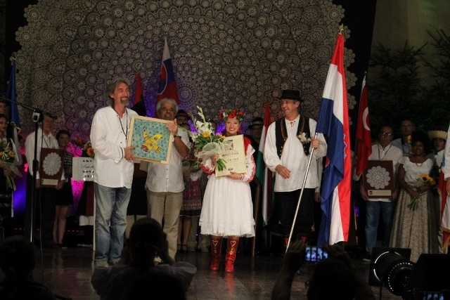 Międzynarodowe Spotkania Folklorystyczne odbyły się już po raz 28.