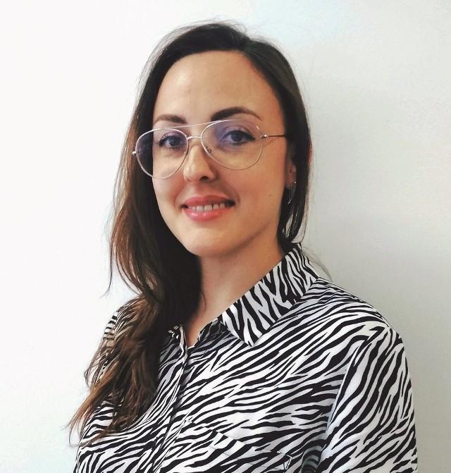 Agata Jaczyńska, senior associate w kancelarii Chałas i Wspólnicy.