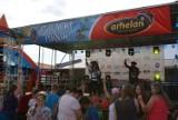 Arhelan zaprosił piratów na festyn w Bielsku i do pomocy mieszkance Brańska