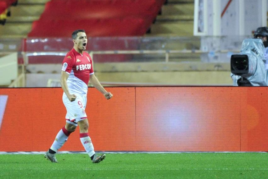 Klub: AS Monaco...