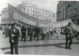 1 maja i Święto Pracy. Opolskie pochody pierwszomajowe w PRL-u