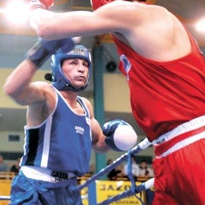 Mirosław Nowosada od lat zalicza się do czołowych pięściarzy w kraju. W klasyfikacji Grand Prix wygrał kategorię 75 kg.