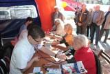 Światowy Dzień Serca w Kielcach pod znakiem bezpłatnych badań