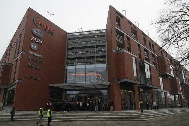 Galeria handlowa Solaris, Opole Galeria handlowa Solaris, Opole
