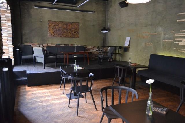 Które bary i restauracje polecają mieszkańcy Sosnowca? Zobacz kolejne zdjęcia. Przesuń zdjęcia w prawo - wciśnij strzałkę lub przycisk NASTĘPNE