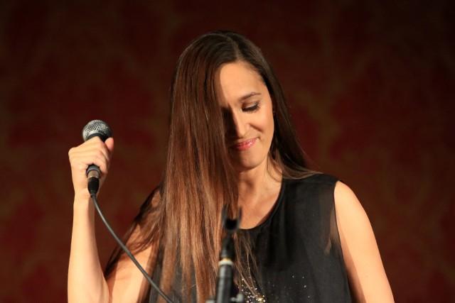 Przed laty Dorota Miśkiewicz była uczestniczką warsztatów w Chodzieży. Dziś ta lubiana wokalistka jest tam wykładowcą
