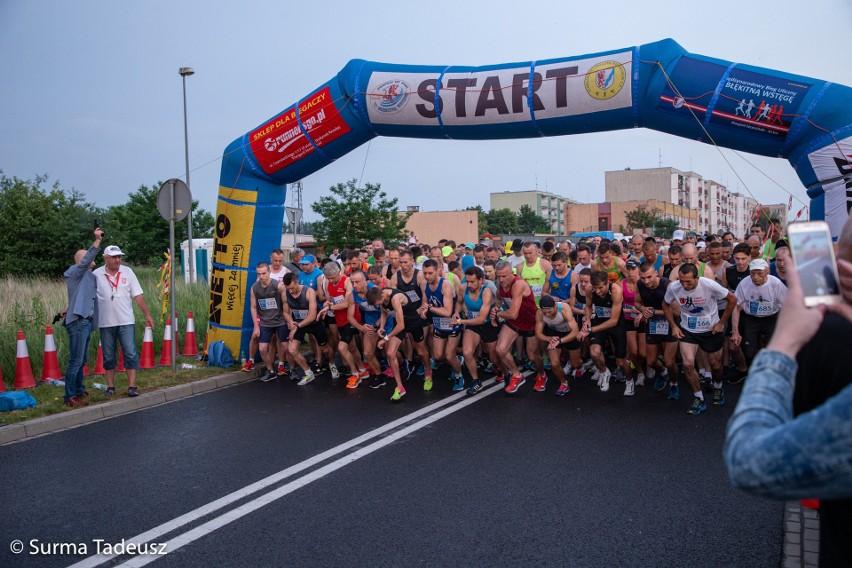 To była trzynasta edycja biegu ulicznego na dystansie 10 kilometrów w Stargardzie
