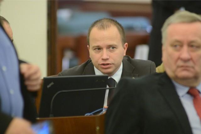 Jakub Jędrzejewski