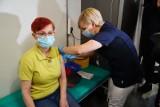 Szczepienia nauczycieli w powiecie lublinieckim. Nie wszyscy zgłosili się do szczepień przeciw Covid-19?
