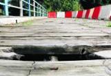 Międzyrzecz: Obrotowy most z czasów wojny będzie jak nowy