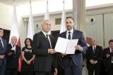 Janusz Kowalski straci stanowisko wiceministra. Jacek Sasin: Na moim biurku leży dymisja podpisana przez premiera