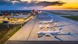 Pyrzowice pokonały lotnisko w Krakowie: 220 tys. pasażerów. Ruch jak przed pandemią