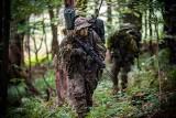Żołnierze rozpoznania 5. Batalionu Strzelców Podhalańskich w Przemyślu szkolili się w Trzciańcu [ZDJĘCIA]