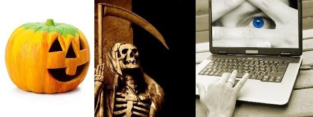 Specjaliści ostrzegają - hakerzy komputerowi nie śpią i nie zawahają się uderzyć podczas Halloween