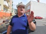 W Sulechowie: zastawieni samochodami