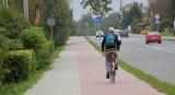 Wąbrzeskie ścieżki dla rowerów zostaną spięte w sieć