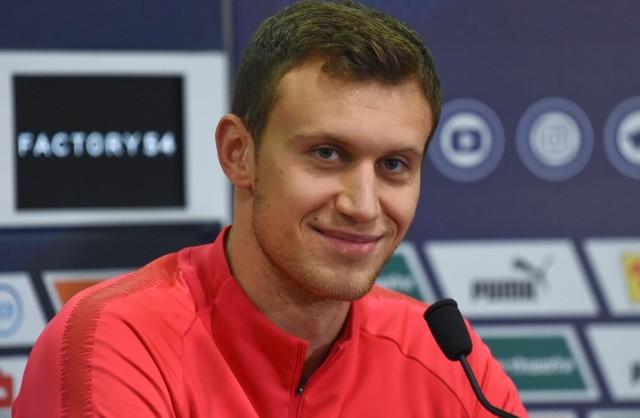 Bielik najlepszym piłkarzem Championship w grudniu według kibiców