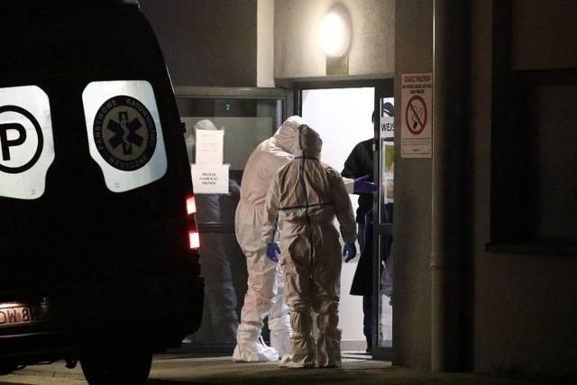 W regionie radomskim zmarło już ponad 630 mieszkańców zakażonych koronawirusem.