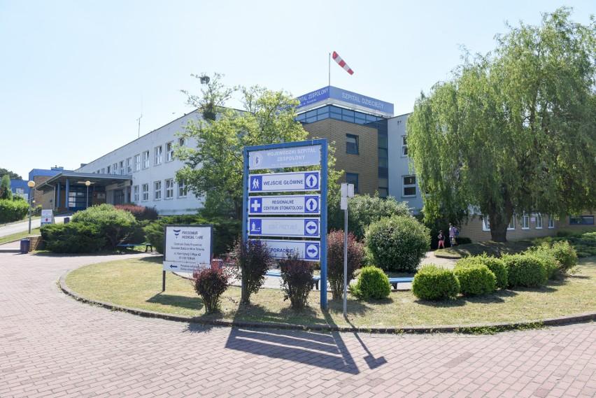 Lekarze toruńskiego szpitala walczyli o życie pobitej Zuzi...