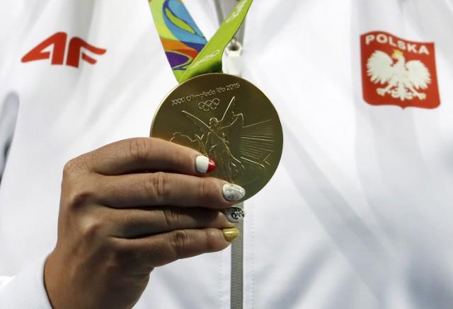 Igrzyska olimpijskie w Rio de Janeiro już się zakończyły. Dla Polski były to najlepsze igrzyska od 16 lat! Polacy zdobyli w sumie 11 medali. Poznajcie wszystkich naszych mistrzów. Oto polskie medale w Rio! SPRAWDŹCIE W NASZEJ GALERI