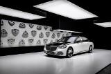 Nowy Mercedes-Maybach Klasy S. Luksus na nowo zdefiniowany