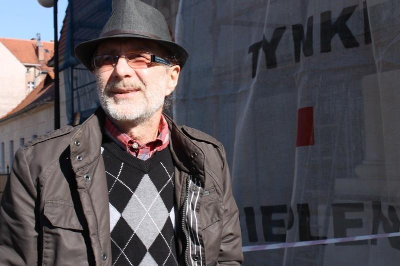 """Tadeusz Berger twierdzi, że jest niewinny. Zeznawał, że pieniądze z miasta zawsze trzeba było """"wyszarpywać""""."""