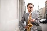 Poznań: Hej Kolęda na Amadeusa, chór, saksofon i skrzypce
