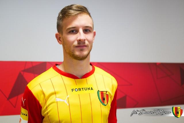 Marko Pervan, 24-letni Chorwat z bośniackim paszportem, podpisał półtoraroczny kontrakt z Koroną Kielce z możliwością przedłużenia na kolejny sezon.